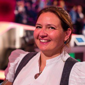 Barbara Hasenknopf