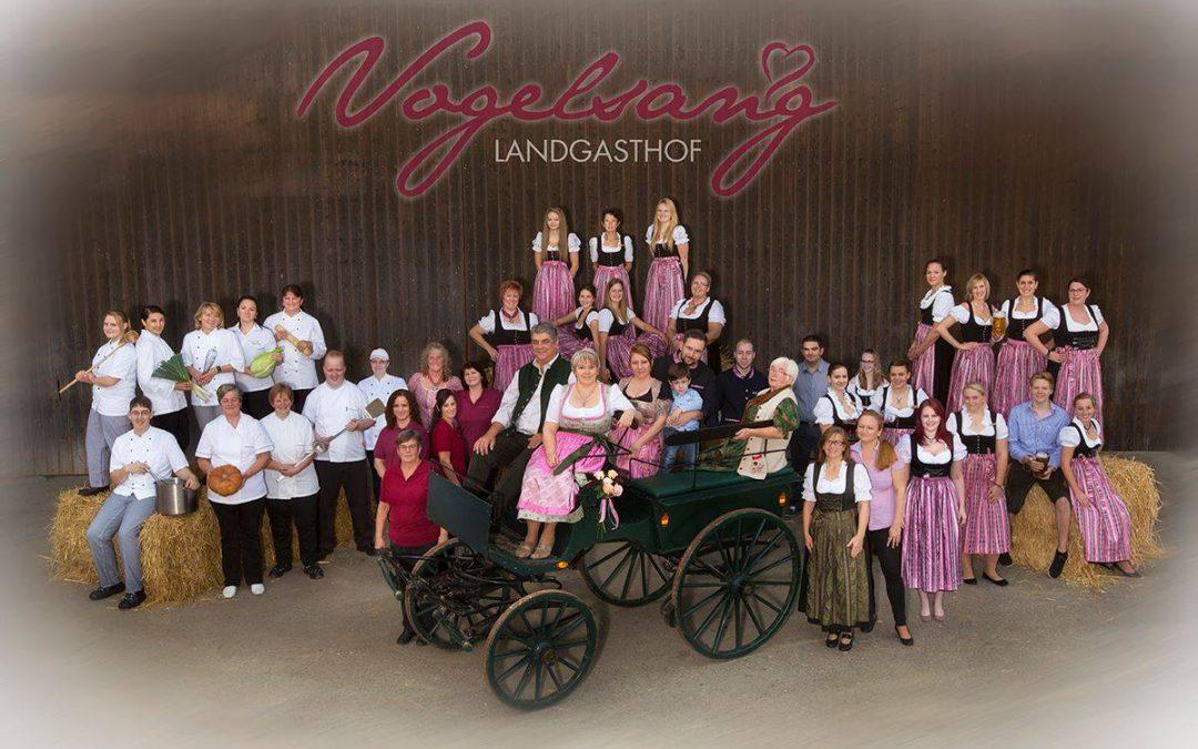 chaingang – AUSZEIT  | 3. März 2018 – 20 Uhr Weichering/Landgasthof Vogelsang
